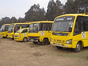 Rudan transport system