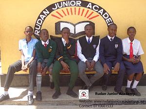 Rudan Junior Academy Alumni