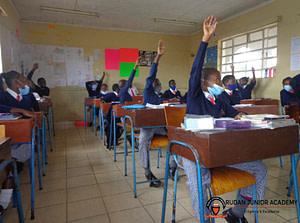 Grade 4 Class Activity