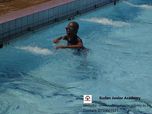 Rudan Junior Academy | Learning Activity