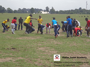 Rudan Junior Academy