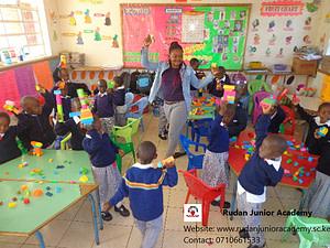Rudan Junior Academy, PP1