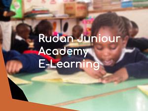 Our impact on e-learning: Rudan